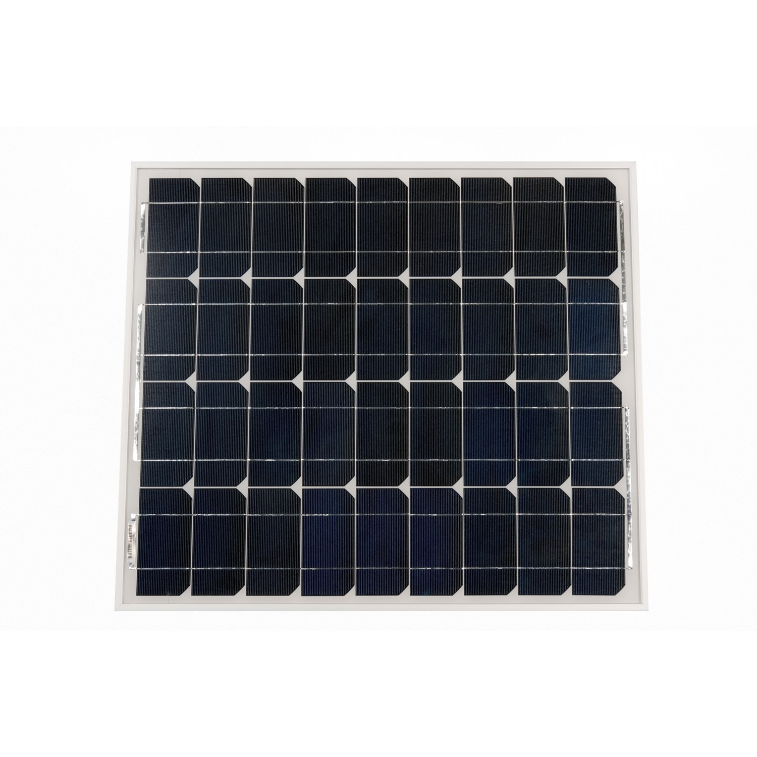 Victron Solar Panel 20W-12V Mono 440x350x25mm series 4a